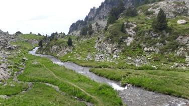 Ruisseau du Doménon